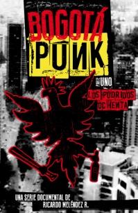 bogota punk